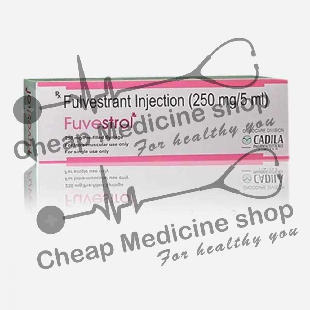 Buy Fuvestrol 250 Mg Injection