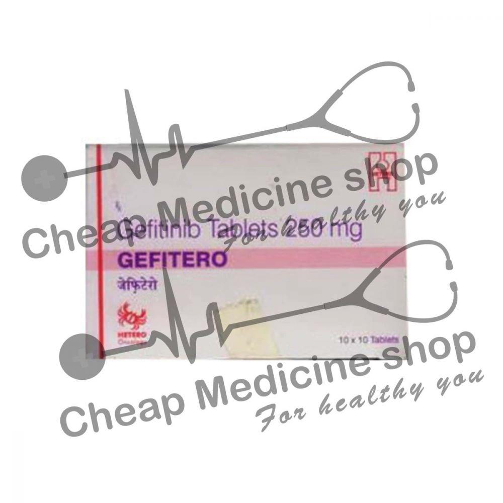 Buy Gefitero 250 Mg Tablet
