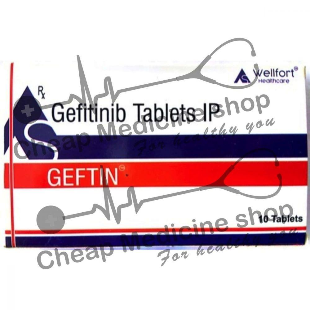 Buy Geftin 250 Mg Tablets