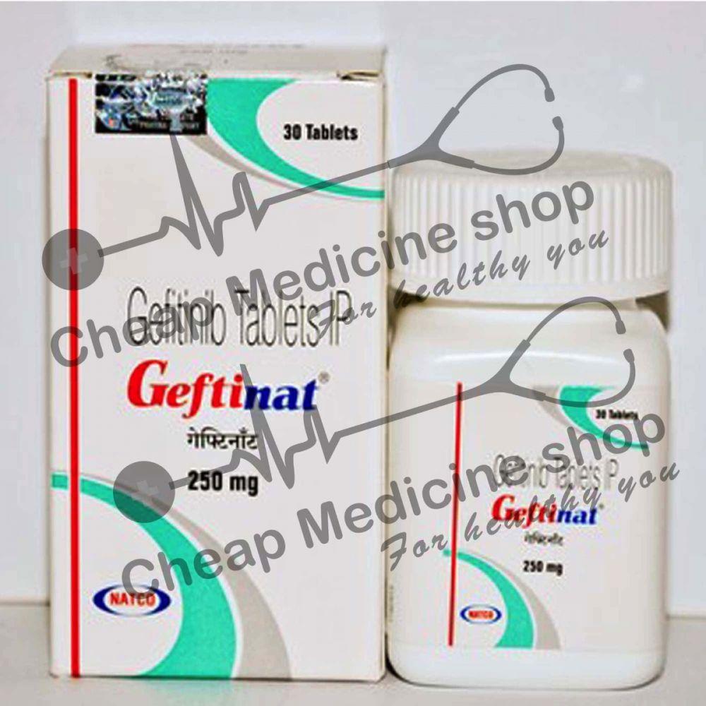 Buy Geftinat 250 Mg
