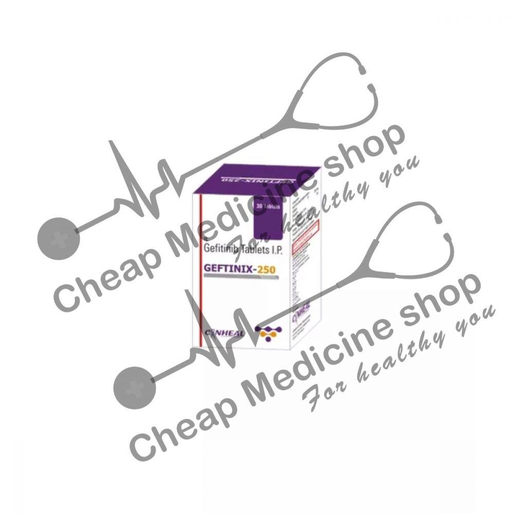 Buy Geftinix 250 mg Tablet