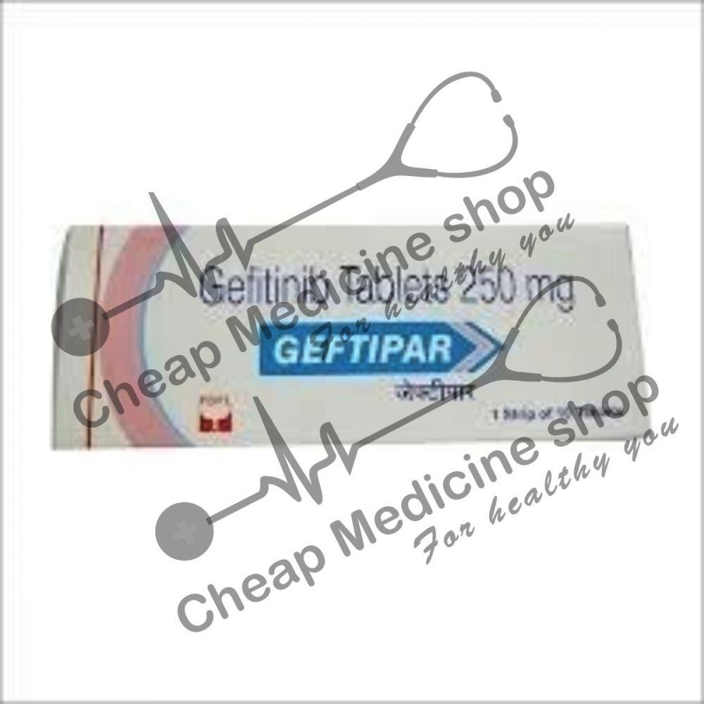 Buy Geftipar 250 mg Tablet