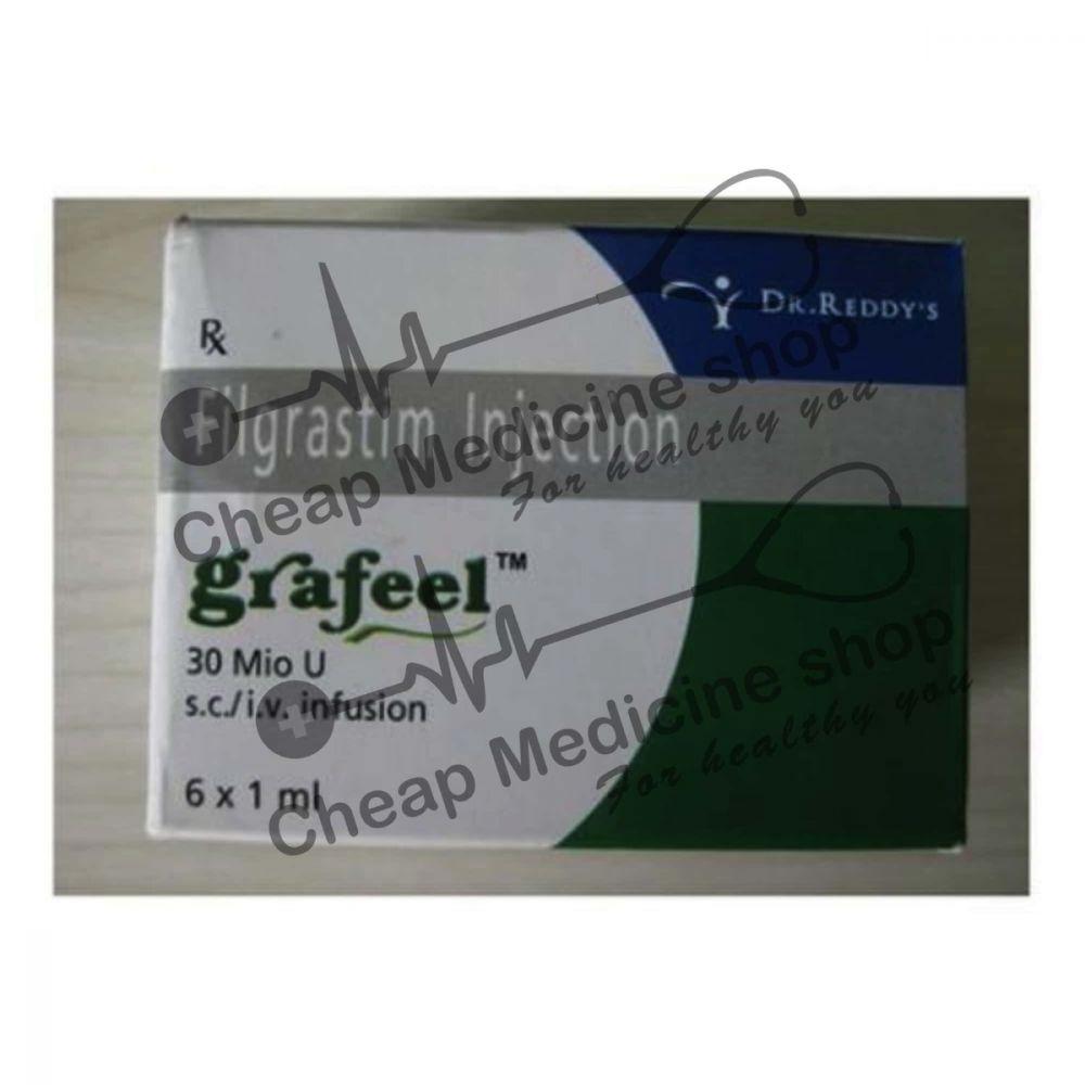 Buy Grafeel 300 Mcg Injection