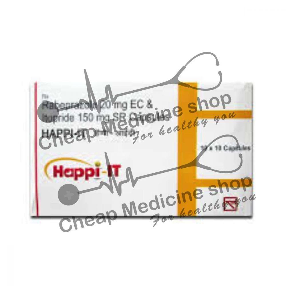 Buy Happi-IT Capsule SR