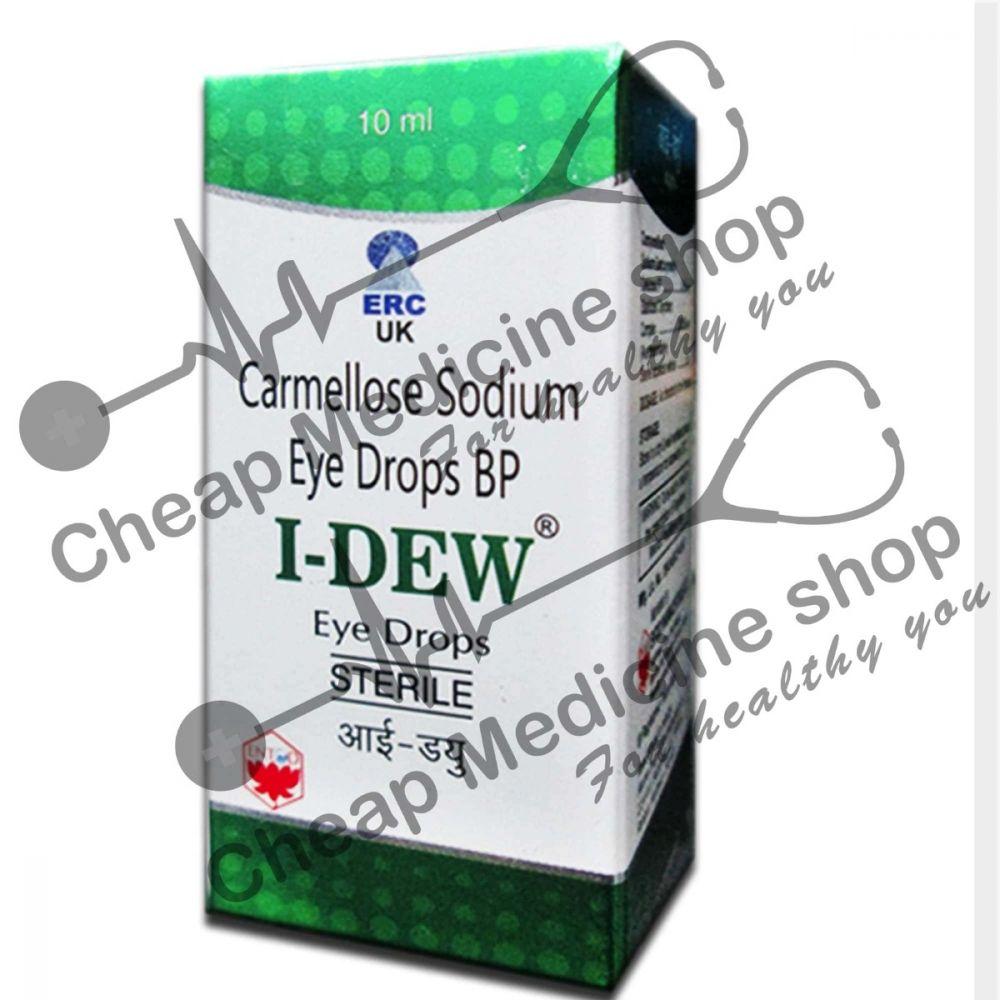 Buy I-Dew Ultra Eye Drop