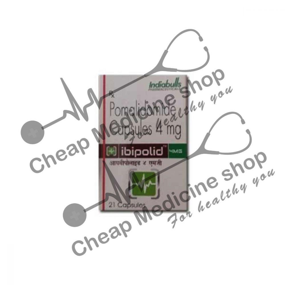 Buy Ibipolid 2 Mg Capsule