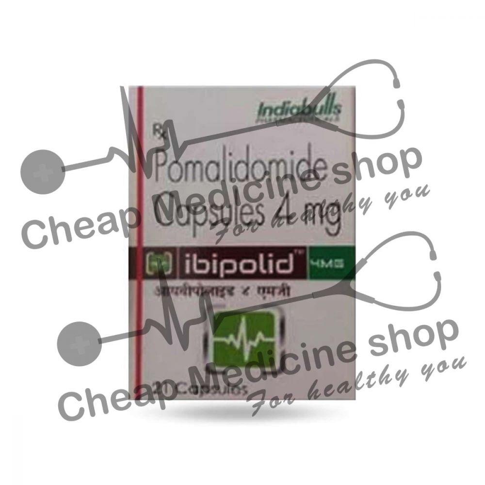 Buy Ibipolid 1 Mg Capsule