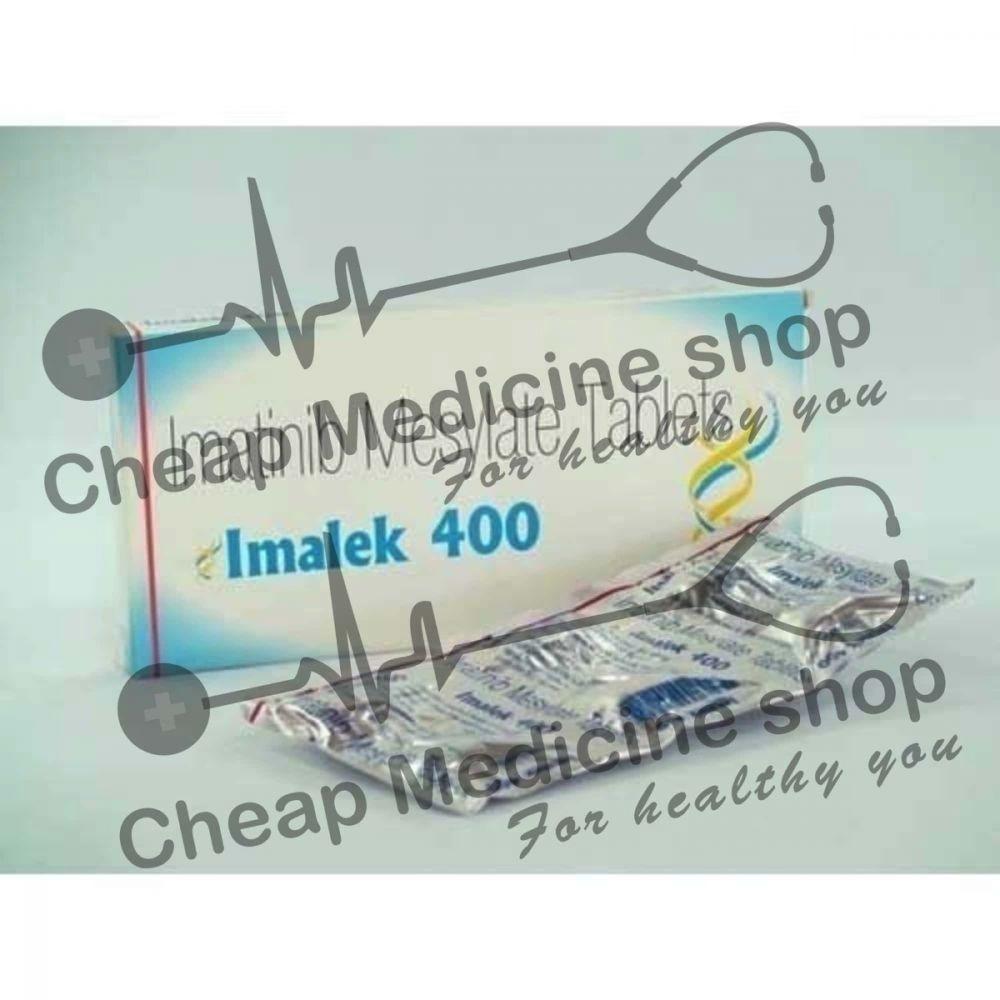 Buy Imalek 400 Mg Tablet