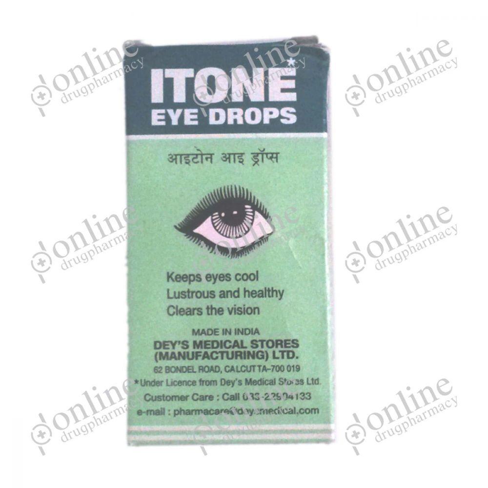 Buy I Tone 10 ml