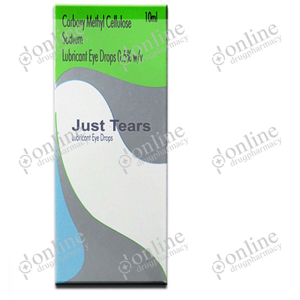 Buy Just Tears Liquigel