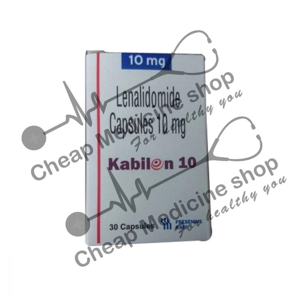 Buy Kabilen 10 mg Capsule