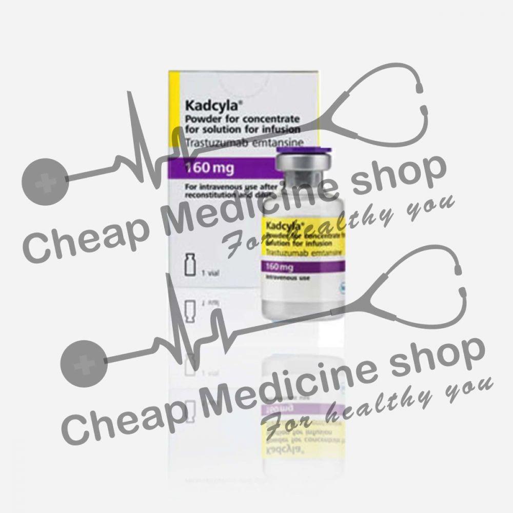 Buy Trastuzumab Emtansine Injection