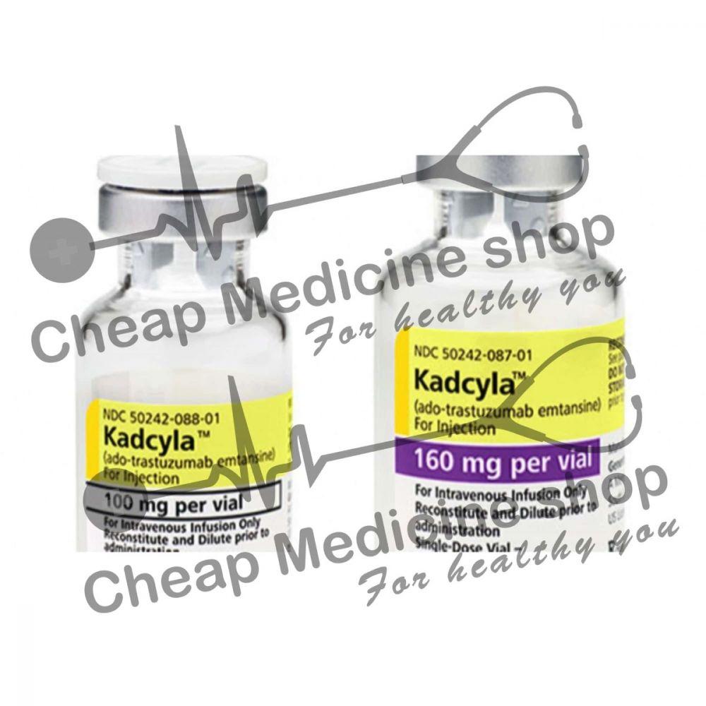 Buy Kadcyla 100 Mg Injection
