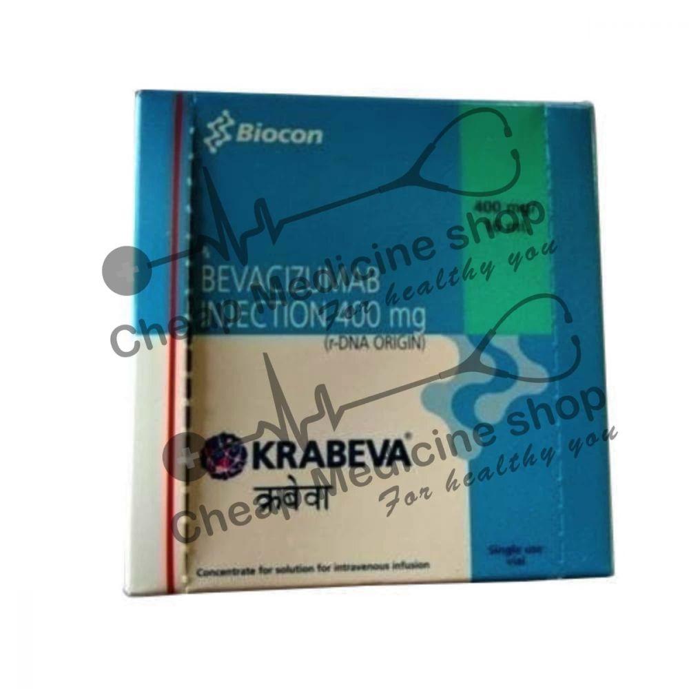 Buy Krabeva 100 Mg Injection