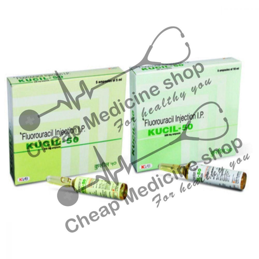 Buy Kucil 250 mg Injection 5 ml