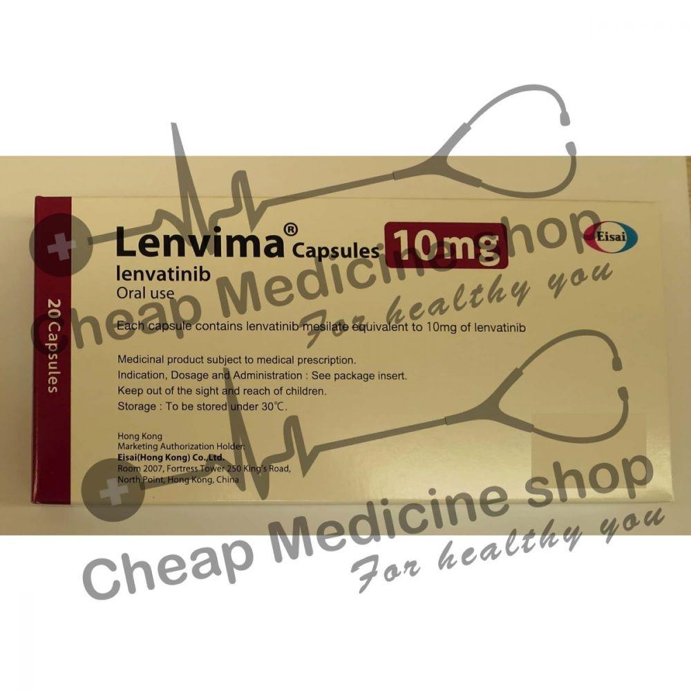 Buy Lenvatinib