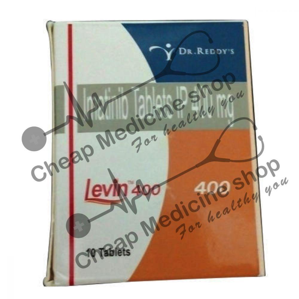Buy Levin 100 Mg Tablet