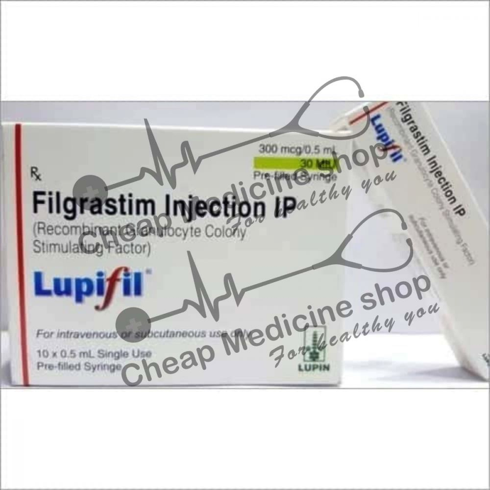 Buy Lupifil 300 Mcg Injection