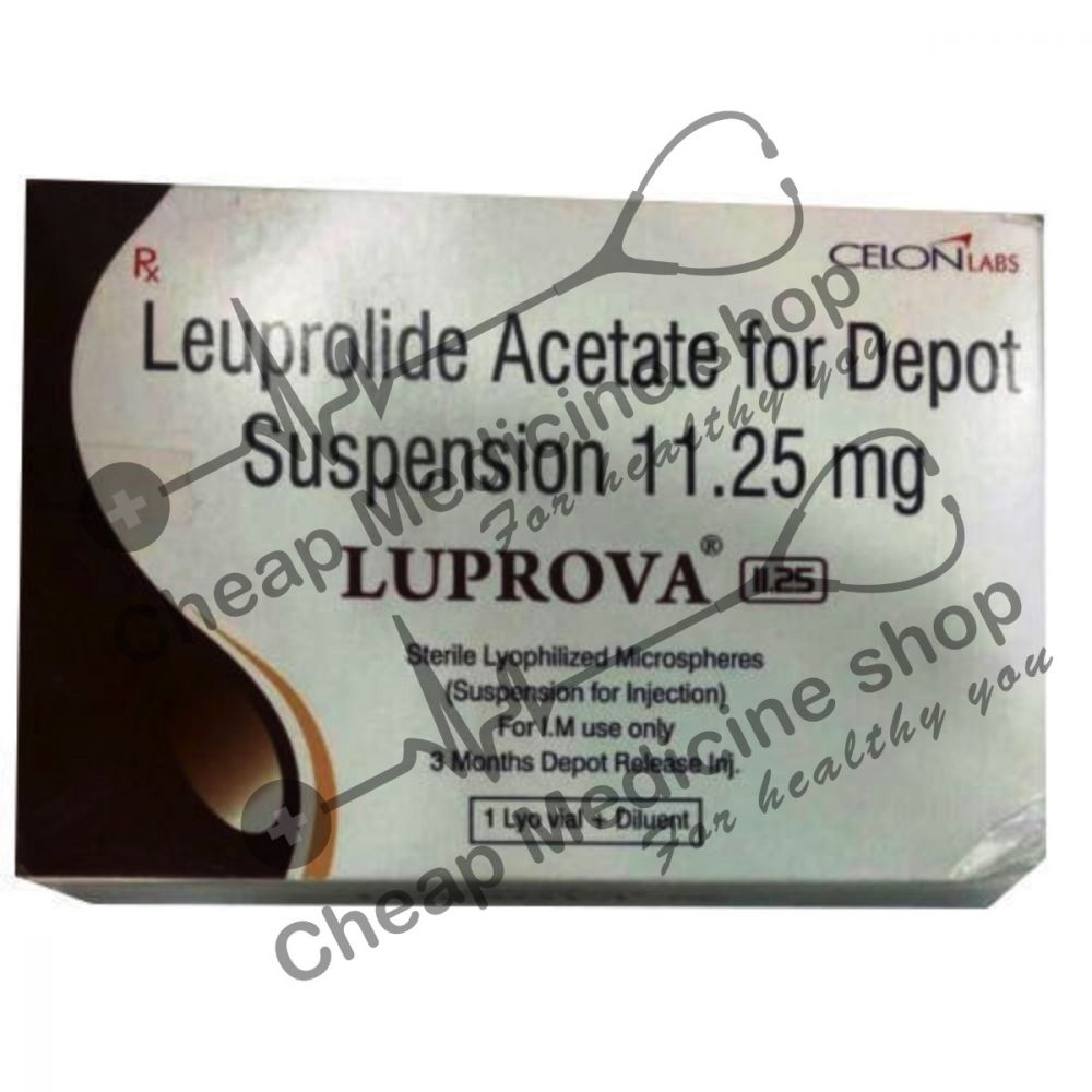 Buy Luprova 11.25 Mg Injection