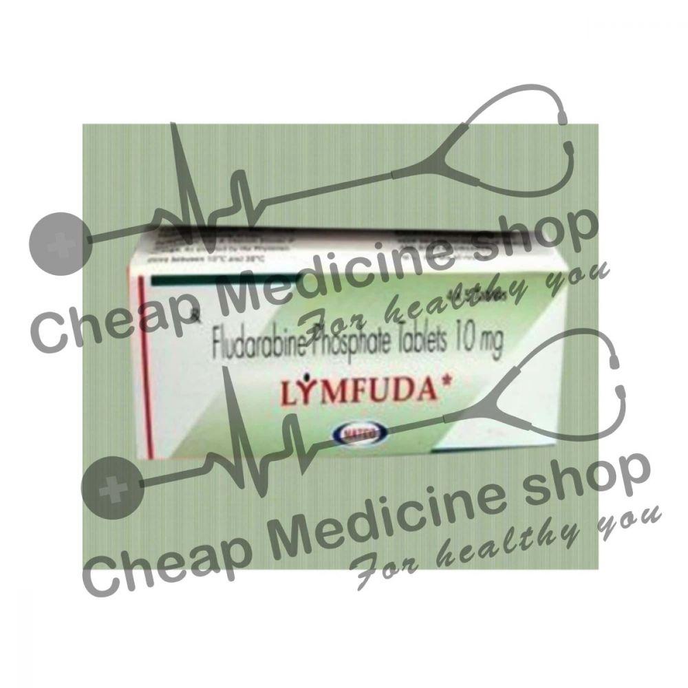 Buy Lymfuda 10 Mg Tablets