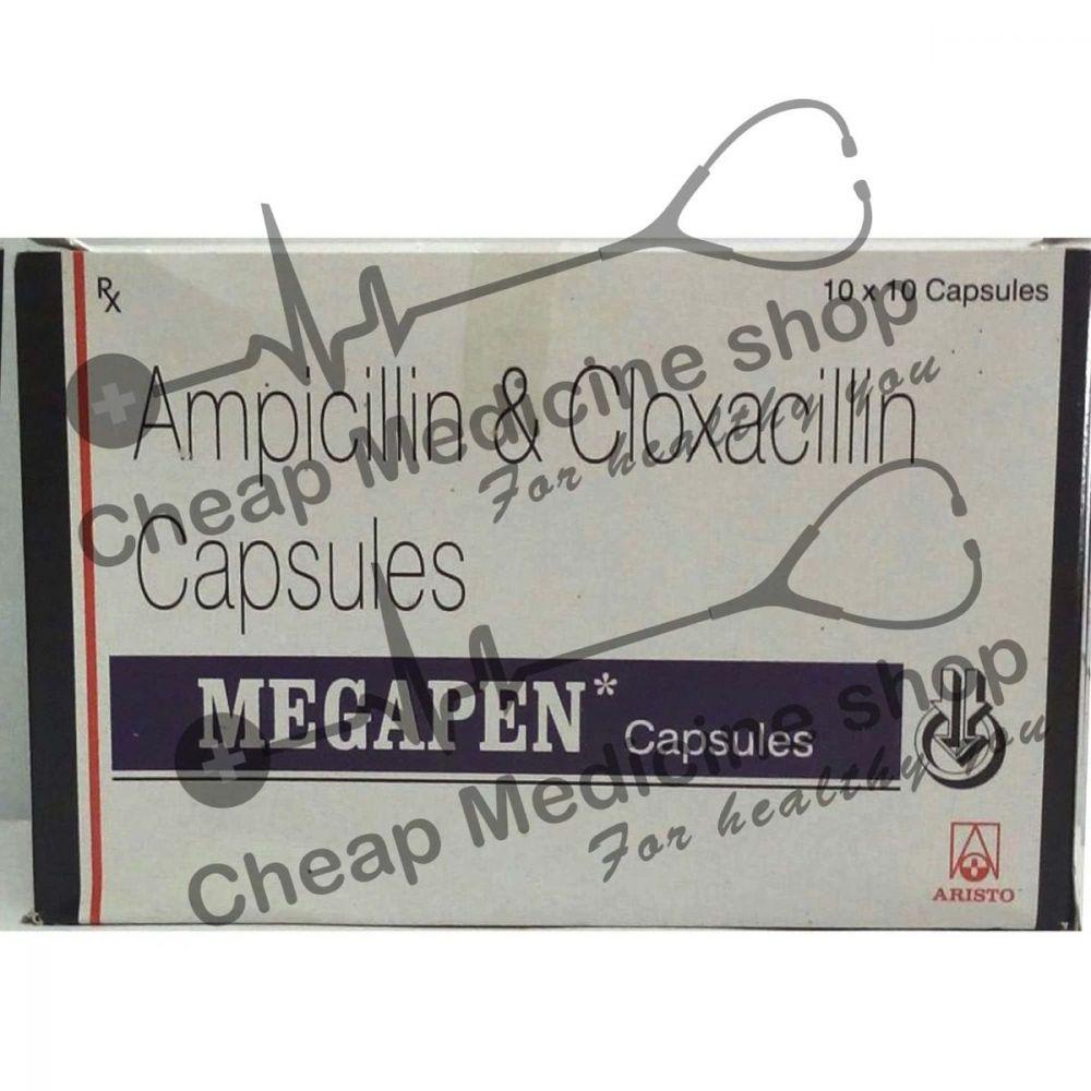 Buy Megapin 250 + 250 Mg