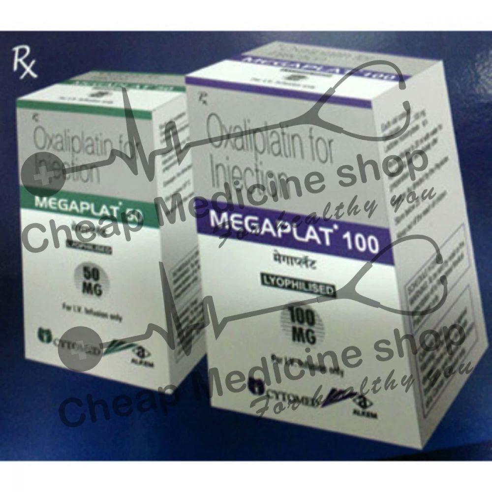 Buy Megaplat 100 Mg Injection