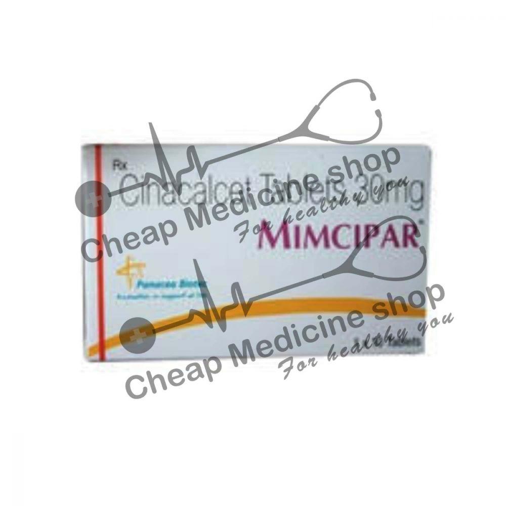 Buy Mimcipar 60 Mg Tablet