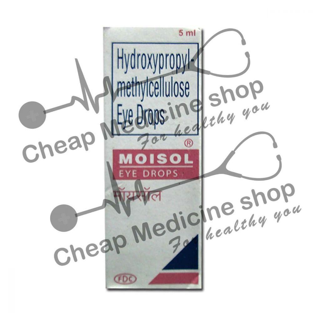 Buy Moisol 5 ml