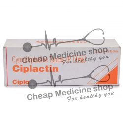 Ciplactin 4 Mg