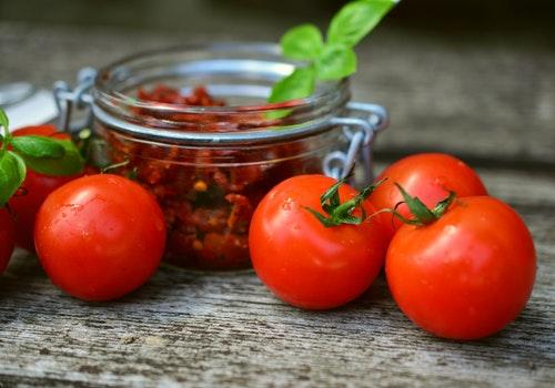 A Fruit cum Vegetable - Tomato