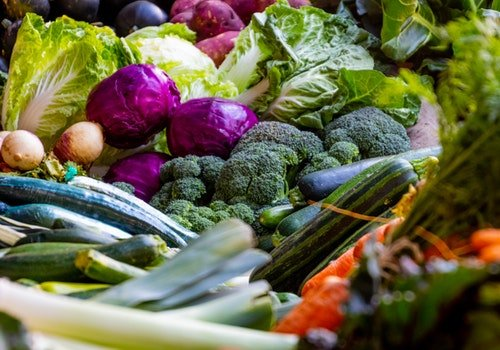 Surprising Benefits Of Consuming Green Vegetables