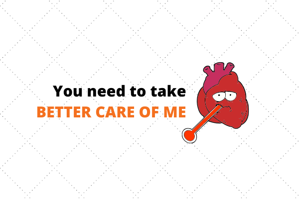 08 Best Ways To Prevent Heart Diseases