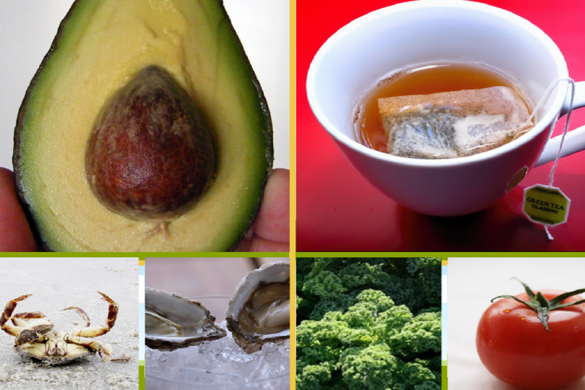 Feeling Low? 6 Foods To Make You Feel Instantly Happy