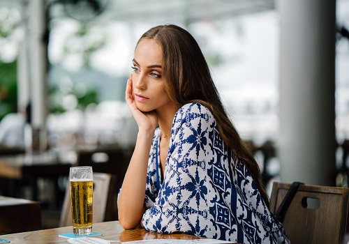 How Adversely Alcohol Affects The Brain?