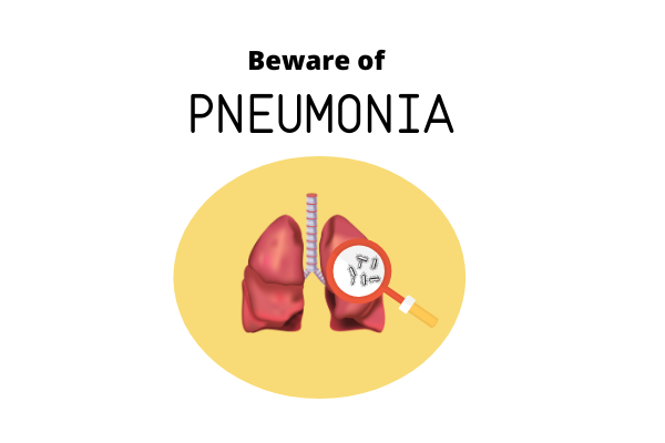 All You Know About Pneumonia