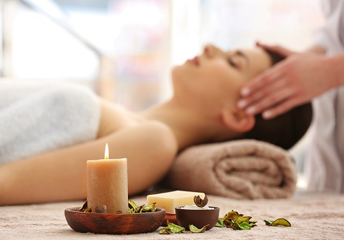 Aromatherapy - Let Miracles Happen all the Time