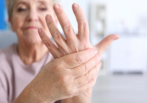 Arthritis - A Disease That Affect The Ability To Work