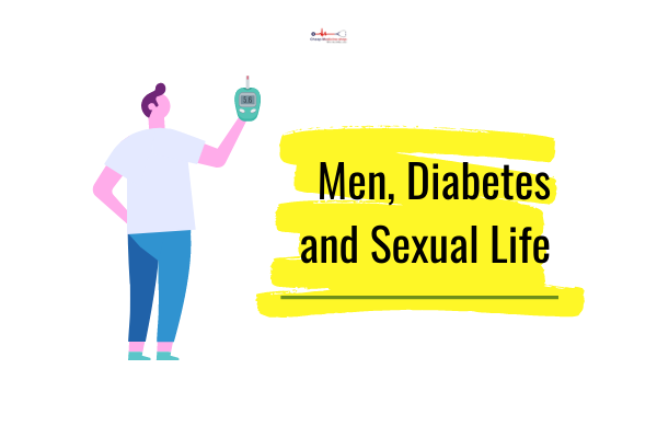 diabetes in men and sex life