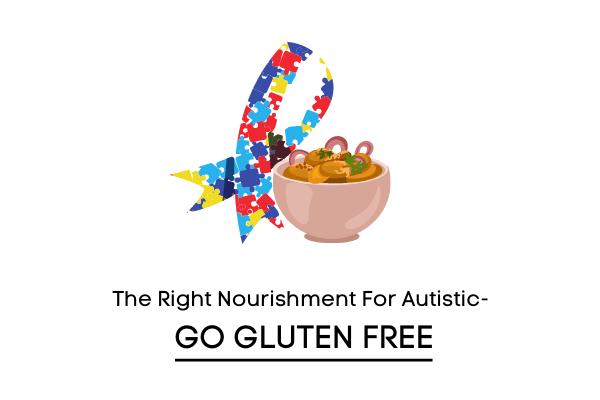 Autism Diet- Go Gluten Free