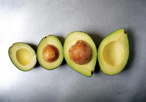 Richness Of Avocado- The Vegan Egg