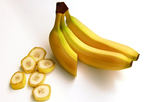 Delicious and Nutricious, The Banana is an allrounder fruit