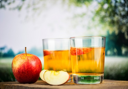 7 Astonishing Benefits Of Apple Cider Vinegar