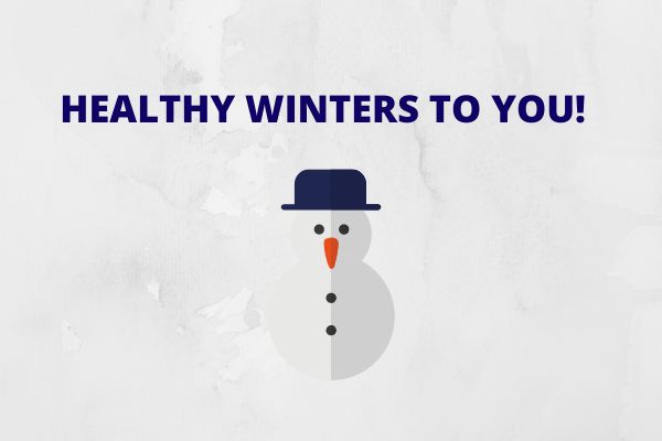 Best 09 Ways To Stay Healthy This Winter
