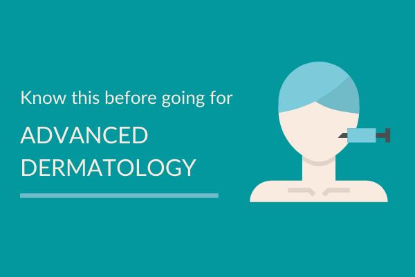 advanced dermatology
