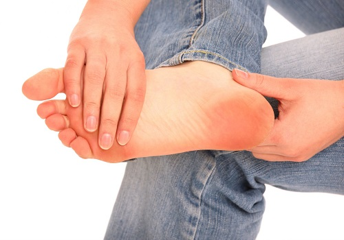 Corn and Calluses- Causes and Symptoms