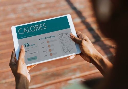 Calorie count concept per day is the biggest lie