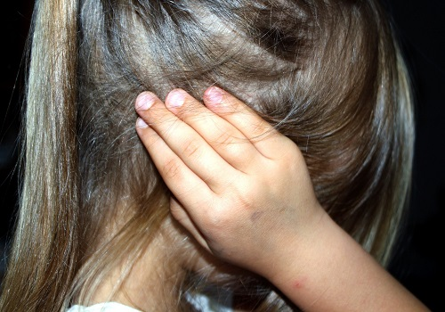 Does your child complain of ear pain?