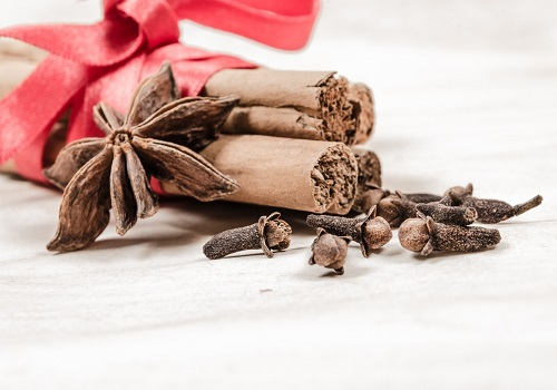 Zest up your health with Cinnamon!