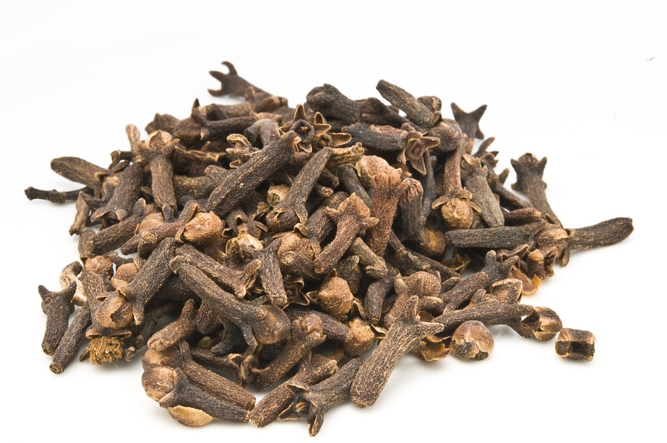 Cloves – Potent Supplement of Health