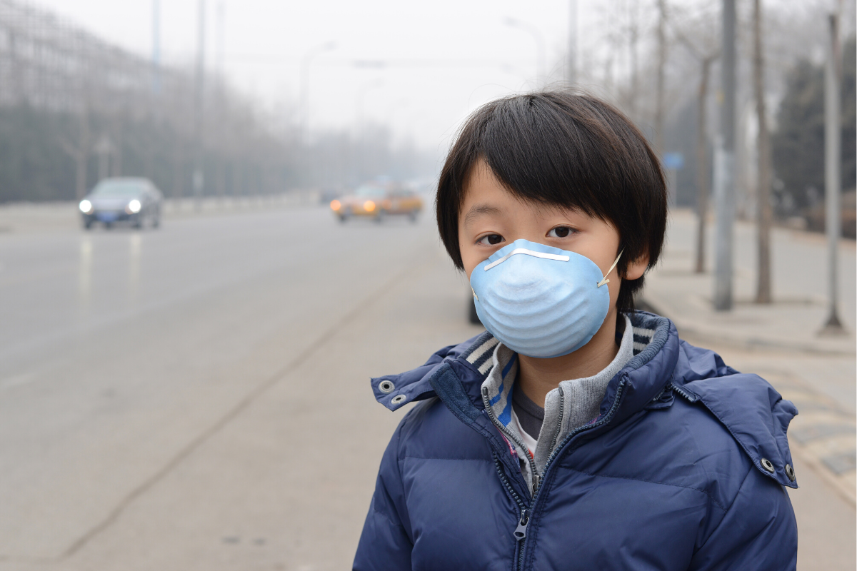 Complete Insight On The Diseases Caused By Air Pollution